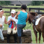 Forecast Farms Marshall Virginia Horse Boarding and Horseback Riding Lessons